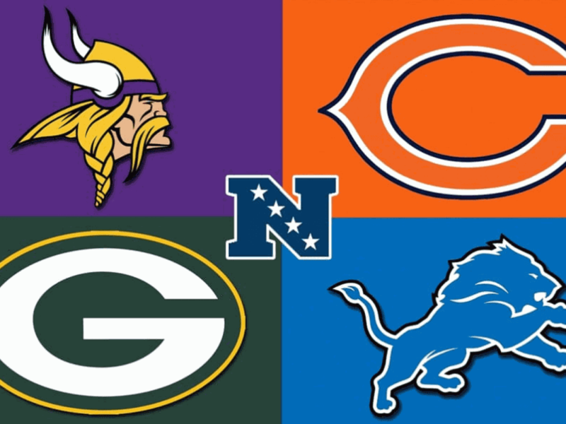 NFC North Division Preview and Prediction